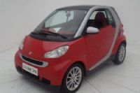 smart fortwo 2009款 coupe 标准版